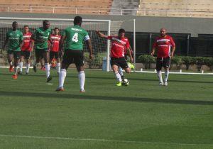 Final repleta de gols, num placar final de 9x4 que deu a vitória para a Nigéria, bicampeã da Copa (Fotos: Géssica Brandino)